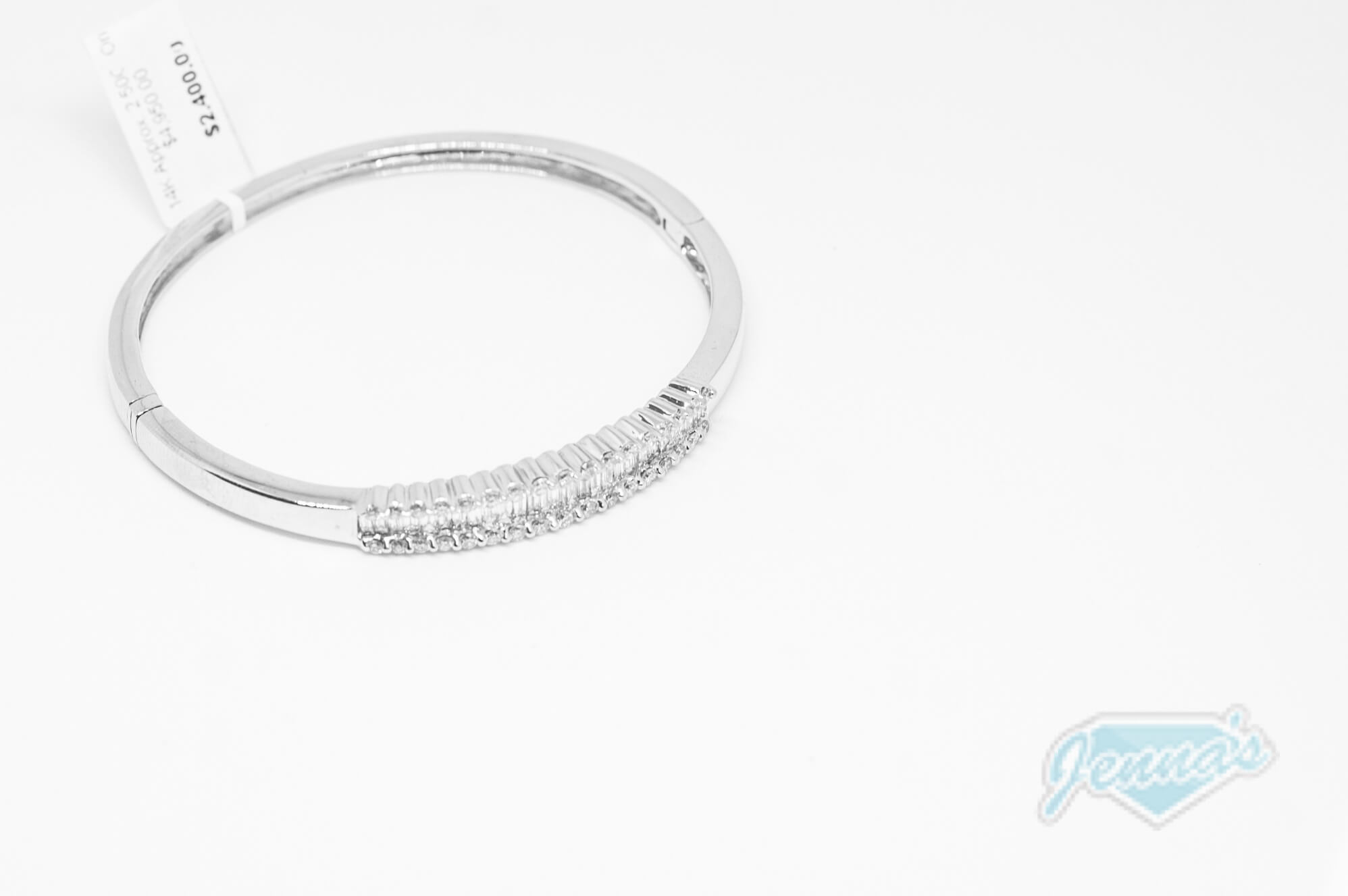 diamond bracelet deer park