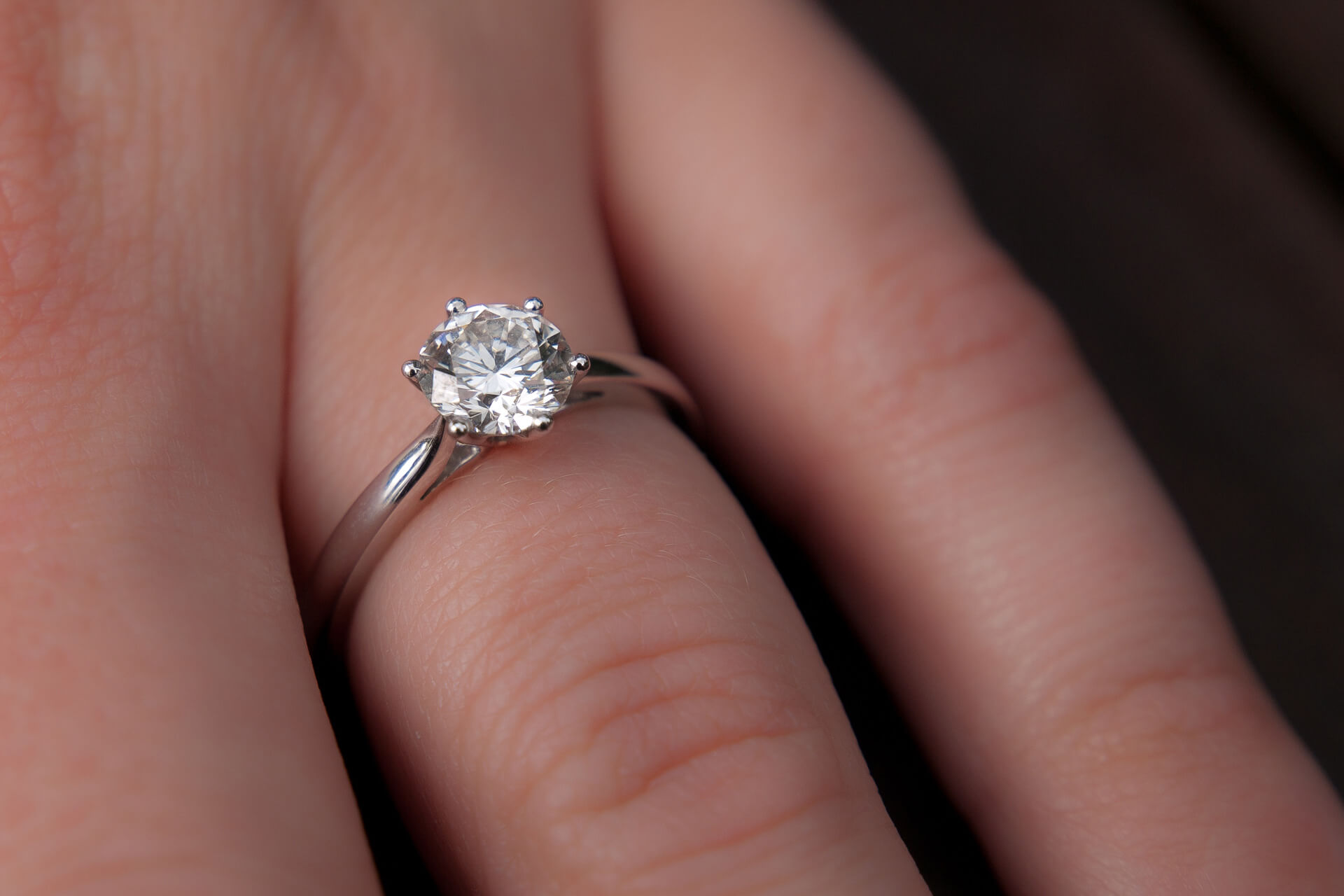 engagement rings deer park