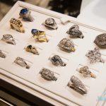 diamond rings unique