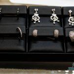 diamond earrings deer park